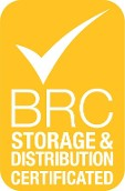 BRC Certification for Storage and Distribution